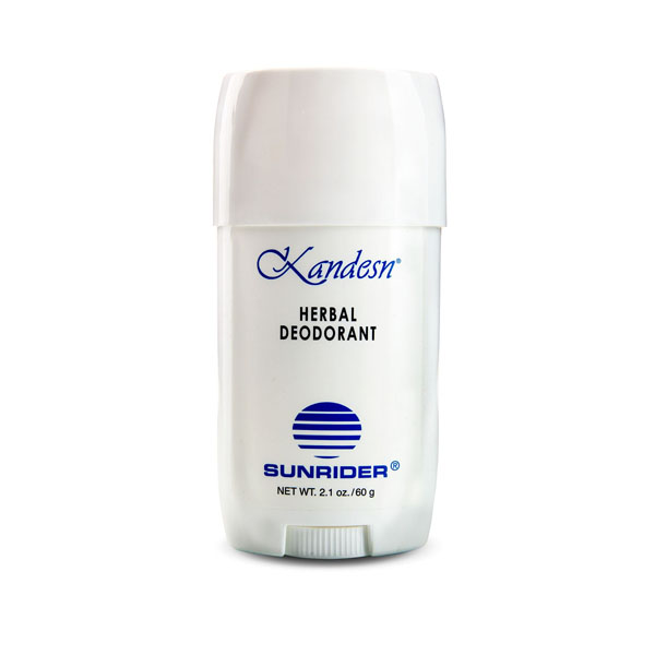 KANDESN<sup>®</sup> HERBAL DEODORANT 60g