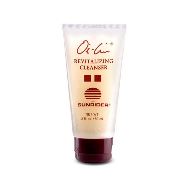 OI-LIN<sup>®</sup> REVITALIZING CLEANSER 60 ml