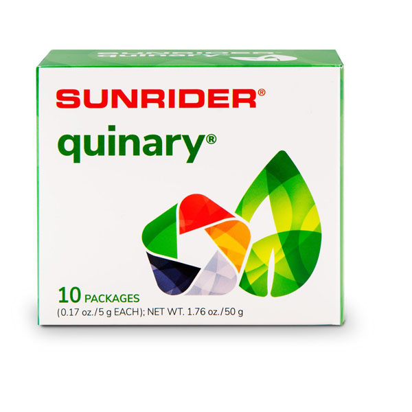 QUINARY<sup>®</sup> 60/5g, Pulver